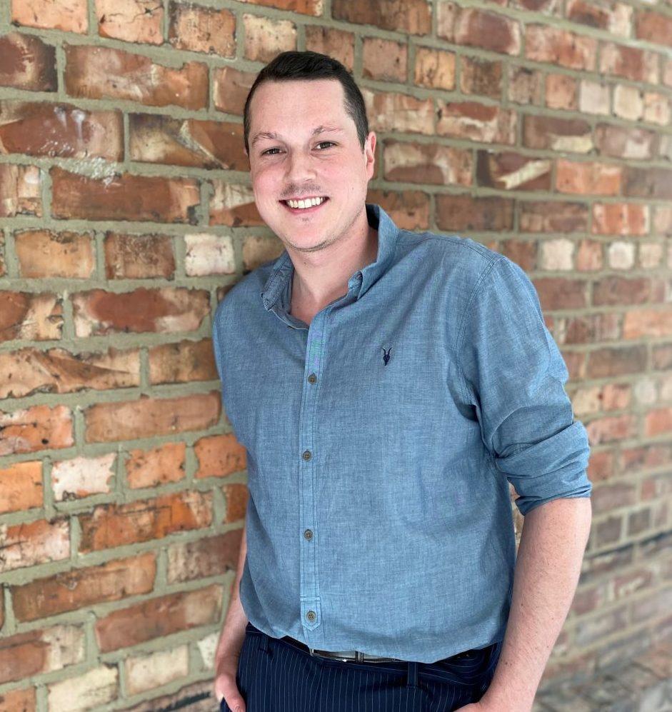 BMC Recruitment Employee - Andrew Gibbison