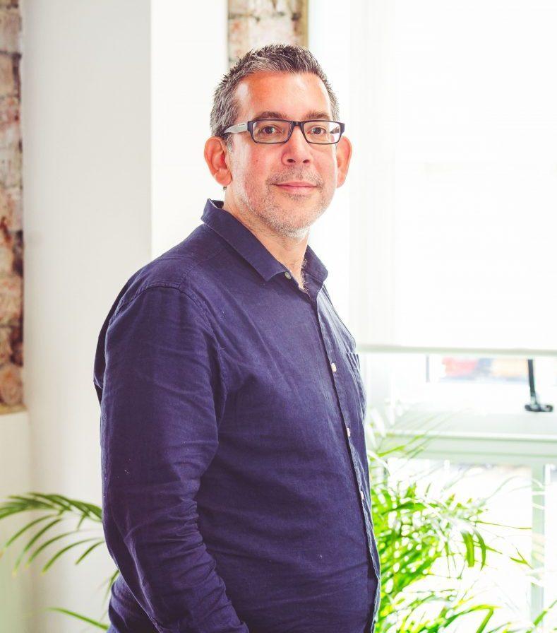 BMC Recruitment Employee - Matt Wragg